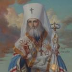 Престольный праздник. День памяти святителя Филарета