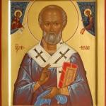 Проповедь в день почитания перенесения мощей святителя Николая из Мир Ликийских в Бар