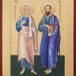 Святых апостолов Петра и Павла