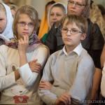 (ФОТО) Молебен к началу нового учебного года