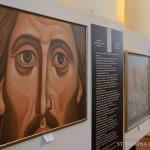 Открытие выставки «Новый Царьград. Византийский стиль в современном церковном искусстве».