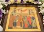(ФОТО) Введение во храм Пресвятой Владычицы нашей Богородицы и Приснодевы Марии