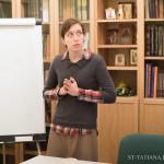Семинар группы по катехизации