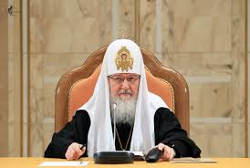Святейших Патриарх Кирилл о приходских сайтах