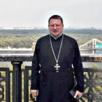 Просим молитв об упокоении убиенного иерея Романа Николаева