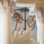 Молебен в День Крещения Руси