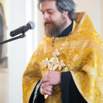 Проповедь в день памяти первоверховных апостолов Петра и Павла