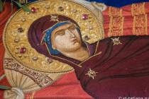 Облик Пресвятой Богородицы