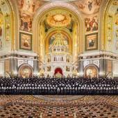 НОВОСТИ ЦЕРКВИ. Уникальная фотография Собора епископата Русской Православной Церкви