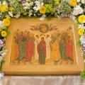 Почему апостолы радовались расставанию?