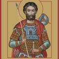 СВЯТОЙ ИОАНН ВОИН: ПРИНЦИПЫ ХРИСТИАНСКИХ ПОСТУПКОВ