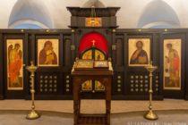 ПРЕПОДОБНЫЙ СЕРАФИМ САРОВСКИЙ И ХРАМ МУЧЕНИЦЫ ТАТИАНЫ ПРИ МГУ